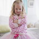Избалованный ребенок — как перевоспитать?
