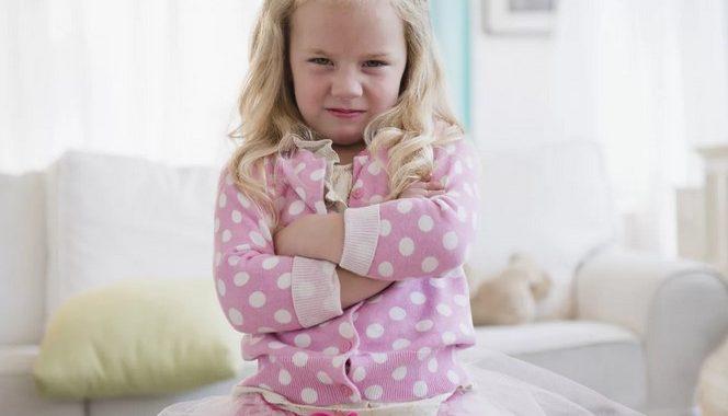 избалованный ребенок, как перевоспитать