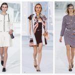 Обзор модного показа Chanel весна-лето 2021