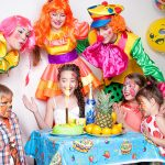 Выездные шоу для детей — какое выбрать?