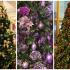 Дизайн новогодней елки — 27 фото-идей